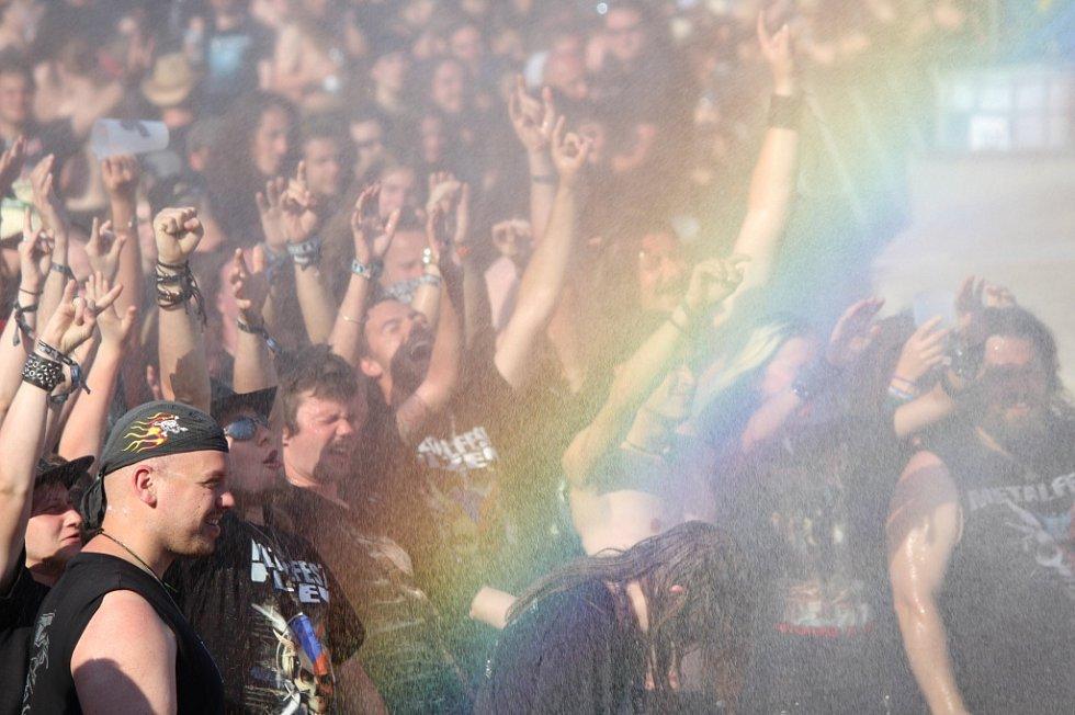 Metalfest 2015