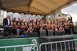 Finále i slavnostní vyhlášení soutěže Master Bartender 2019 se konalo včera odpoledne a večer ve městě piva - v Plzni