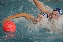Podruhé v řadě dokázali zvítězit vodní pólisté KVS Plzeň na turnaji O pohár 17. listopadu. Třiačtyřicátého ročníku tradičního klání se v bazénu na Slovanech zúčastnilo dvanáct týmů ze čtyř zemí
