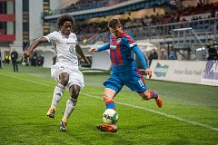 FC Viktoria Plzeň x FK Mladá Boleslav