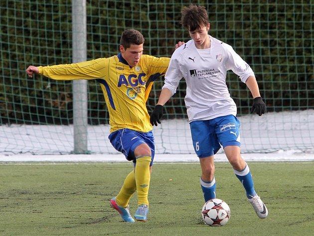 FC Viktoria Plzeň U19 – FK Teplice U19