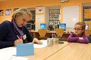 Zápis na Masarykově základní škole v Plzni