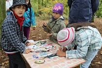 V Dobřanech na jižním Plzeňsku se v sobotu uskutečnila pouť na místním vrchu Kamínek.