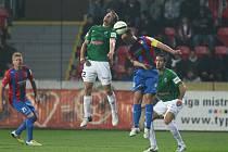 FC Viktoria Plzeň - FK Baumit Jablonec