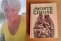 Hana Hoffmanová, kniha Monte Cimone