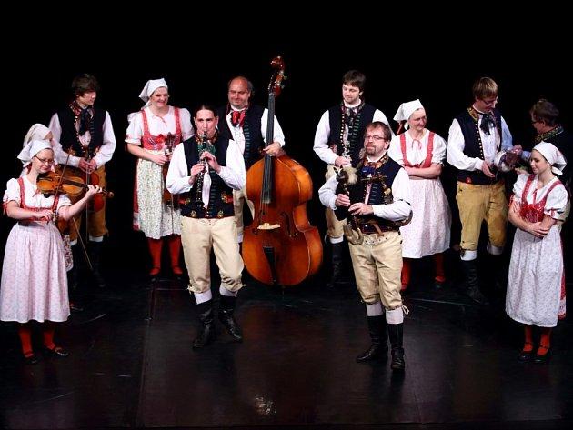 Lidový soubor Mladina organizuje benefiční Koncerty pro Pavla od roku 1993. Letos se koná 28. listopadu v Divadle Alfa