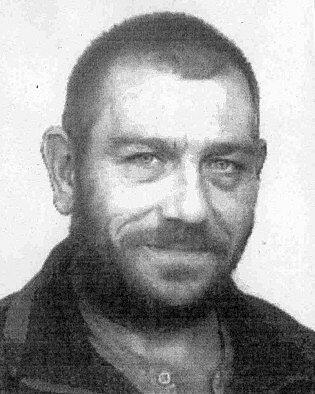 Hledaný Zdeněk Braniš