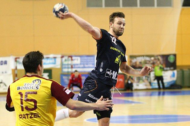 Talent Plzeň x Dukla Praha