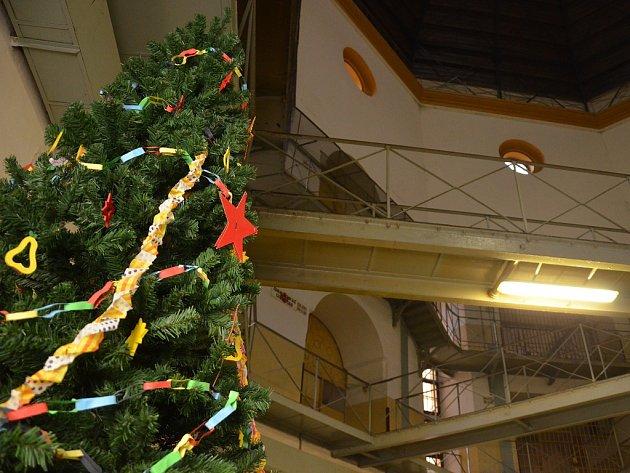 Vánoce ve věznici