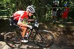 cyklistika MTB Stupno