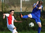 fotbal krajský přebor Sk Slavia Vejprnice x Sušice