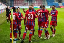 Viktoria Plzeň – FK Jablonec 1:1