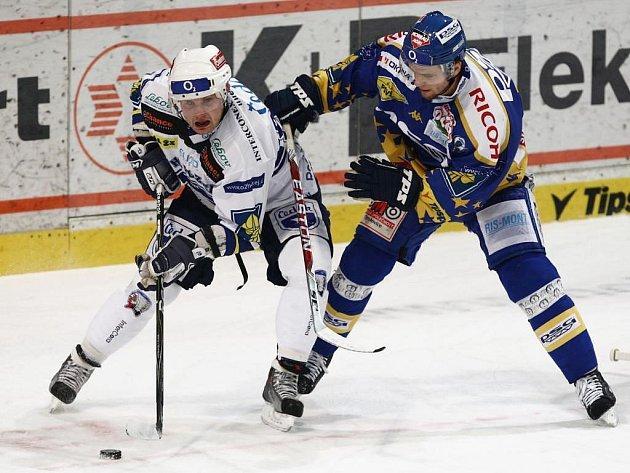 Hokej Plzeň vs. Zlín 3:0