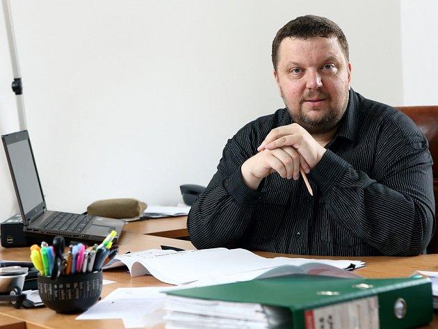 Jan Michálek