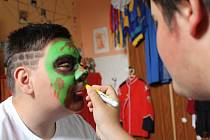 Dětský filmový festival Juniorfest ve Městě Touškově