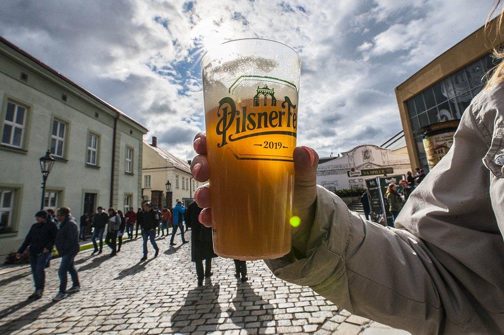 Pilsner Fest 2019.