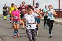 Plzeňský běh - půlmaraton