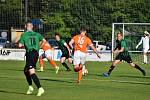 FC Rokycany - SK OTAVA Katovice  1:0 (0:0)
