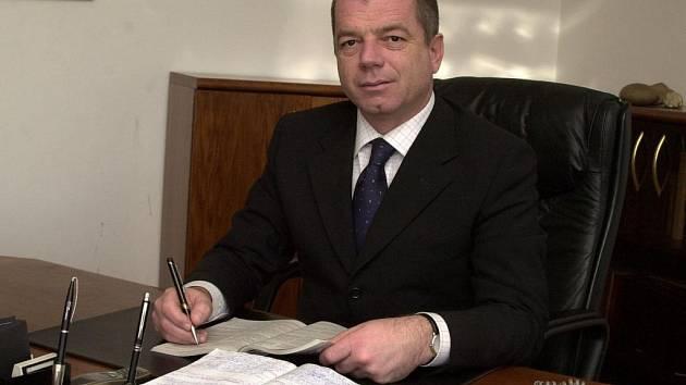 Jaroslav Svejkovský