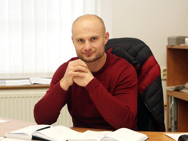 Michal Dvořák