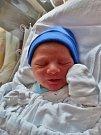 David Jahn se narodil 3. října v 6:15 mamince Kláře a tatínkovi Davidovi z Mariánských Lázní. Po příchodu na svět ve FN Plzeň vážil jejich prvorozený syn 3830 gramů a měřil 51 centimetrů.