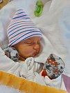 Barbora Bobková se narodila 5. ledna v 15:14 mamince Michaele a tatínkovi Milanovi z Valče. Po příchodu na svět v plzeňské FN vážila sestřička sedmileté Štěpánky 3770 gramů a měřila 50 centimetrů.