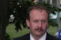 Petr Fornouz