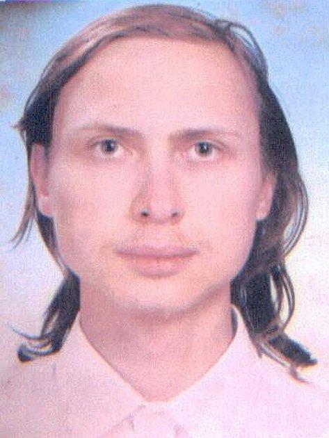 Pohřešovaný Jan Václav