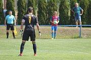 Viktoria U19 - Jihlava U19 2:2