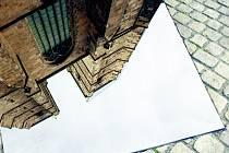 Druhá věž katedrály by se nemusela stavět, a přesto by by ji bylo možné vidět