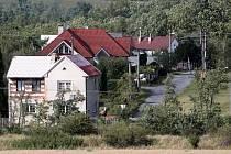 Majitelé domů kousek od Bukovce se konečně dočkají kanalizace. Chlumek ve čtvrtém městském obvodu patří do rozvojového území, kam se mohou přistěhovat odhadem ještě dvě stovky lidí
