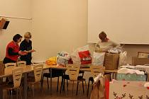 Nadace Holky holkám splnila přes 100 přání žen s dětmi v tísni.