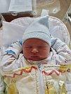 František Neumeier se narodil 3. května v 19:30 mamince Janě a tatínkovi Františkovi z Plzně. Po příchodu na svět v plzeňské fakultní nemocnici vážil jejcih prvorozený syn 3930 gramů a měřil 53 centimetrů