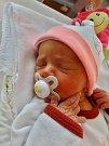 Nikol Hofrajtrová se narodila 30. října ve 13:40 mamince Lence a tatínkovi Tomášovi z Plzně. Po příchodu na svět v plzeňské FN vážila sestřička tříletého Marečka 3300 gramů a měřila 55 cm.