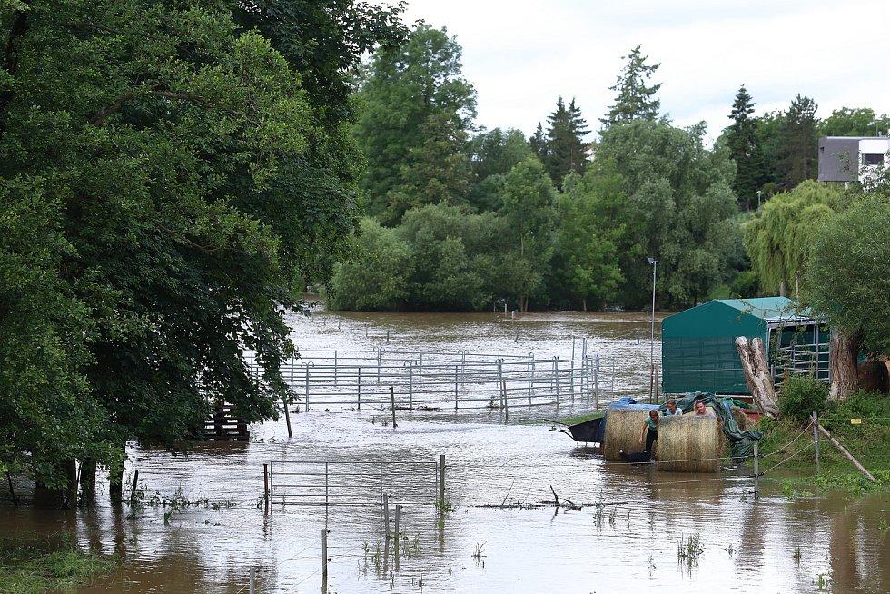 Koterov - ranč a farma Jitřenka