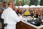Apetitfestival v Plzni