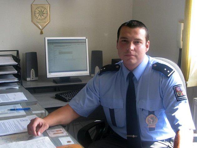 Michal Molcar