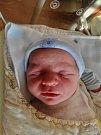 Antonín Bárta se narodil 18. ledna ve 3:19 mamince Kateřině a tatínkovi Jarolavovi z Nebílovského Borku. Po příchodu na svět v plzeňské FN vážil bráška desetileté Anny Marie 3620 gramů a měřil 53 cm.