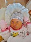 Magdalena Kreuzová se narodila 27. února v9:33 mamincde Miladě a tatínkovi Davidovi ze Třemošné. Po příchodu na svět vplzeňské FN vážila jejich prvorozená dcerka 3250 gramů a měřila 49 centimetrů.