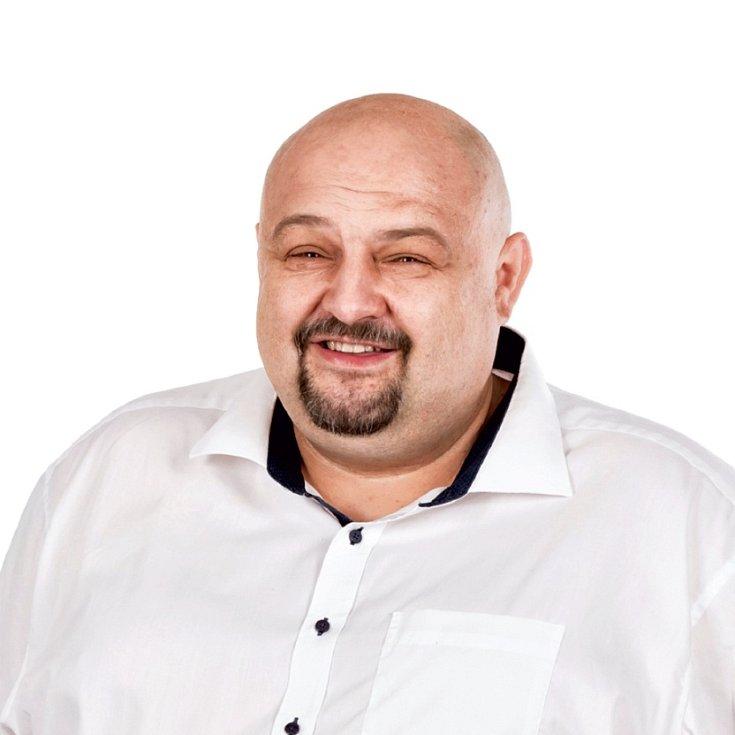 Petr Fišer (ANO)