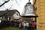 Zvony zvoní, mise je u konce