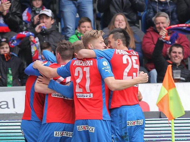 FC Viktoria Plzeň - FC Slovan Liberec