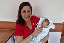 Anna Marie Čápová se narodila 1. června ve 23:54 mamince Marii a tatínkovi Janovi z Plzně. Po příchodu na svět ve fakultní nemocnici vážila jejich první dcerka 2740 gramů a měřila 49 centimetrů