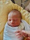 Mikoláš Bindzar se narodil 26. dubna v 10:34 mamince Jitce a tatínkovi Nikolovi z Plzně. Po příchodu na svět v plzeňské FN vážil jejich prvorozený syn 3420 gramů a měřil 52 centimetrů