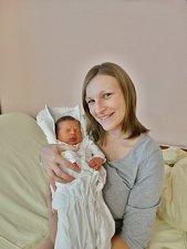 Ondřej Zemánek se narodil 10. listopadu ve 14:20 rodičům Katce a Radkovi ze Stříbra. Po příchodu na svět ve FN vážil bráška dvouleté Karolínky 3360 gramů a měřil 52 cm.