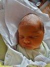 Matěj Děrka se narodil 2. listopadu ve 13:10 mamince Janě a tatínkovi Pavlovi ze Žatce. Po příchodu na svět vplzeňské FN vážil jejich prvorozený synek 2800 gramů a měřil 47 cm.