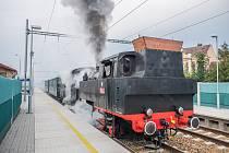 Průmyslová lokomotiva 313.902