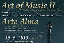 Koncert Art of Music