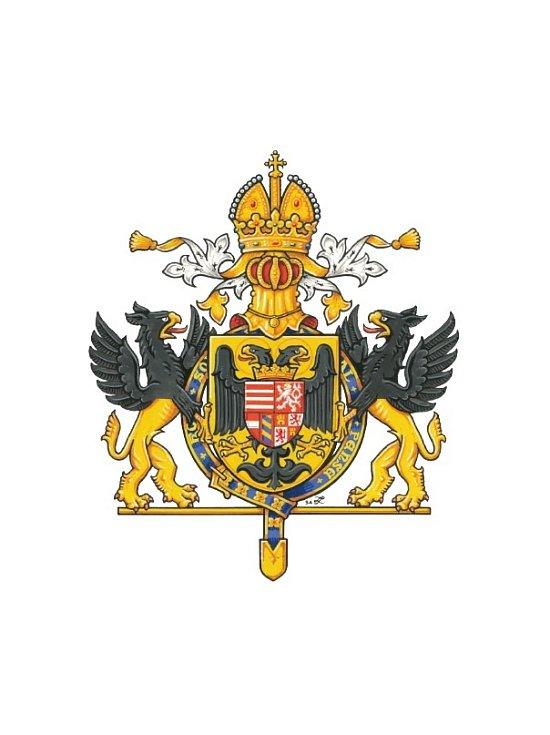 Rudolf II. (1552 – 1612), císař římský, král český a uherský.