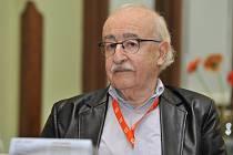Juraj Herz byl hostem festivalu Finále loni, letos bude předsedat porotě, jež bude hodnotit celovečerní hrané filmy